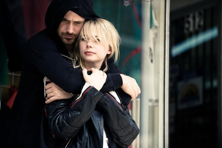 Michelle Williams Blue Valentine Movie