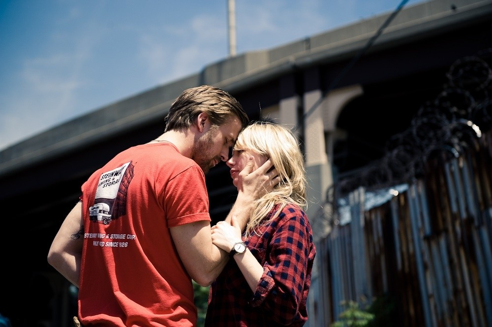Review Blue Valentine Movie