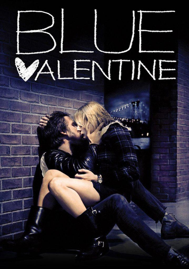 Blue Valentine Film Posters