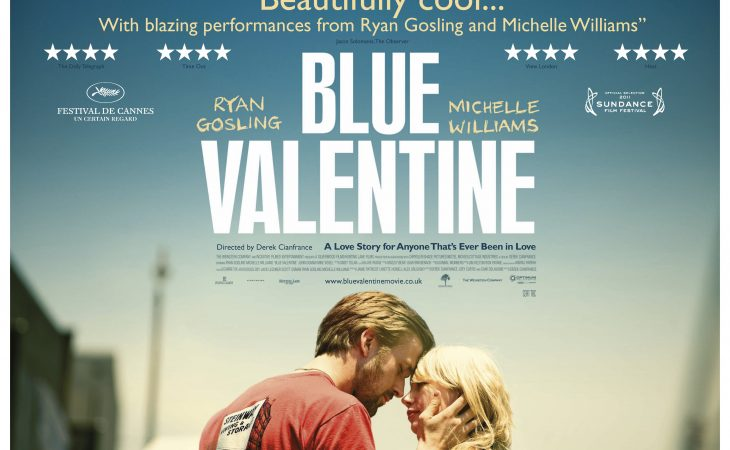 Blue Valentine Movie: The Picture Of Real Life 1