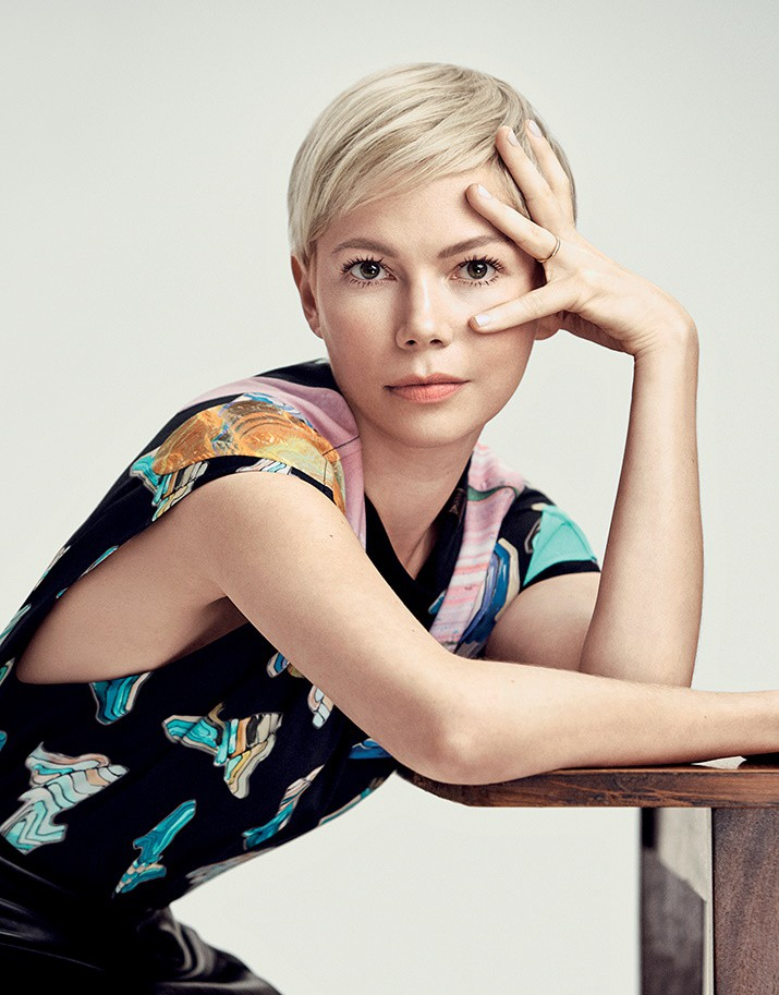 Michelle Williams Proflie